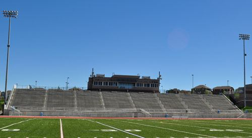 Small photo of Douglas County Schools Stadium #3